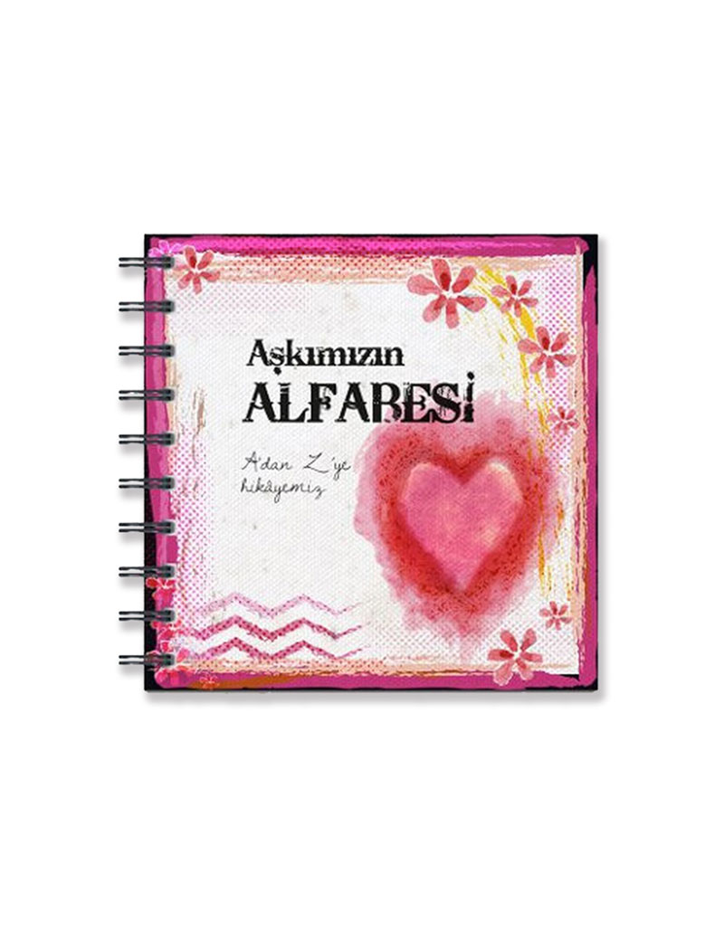 Aşkımızın Alfabesi