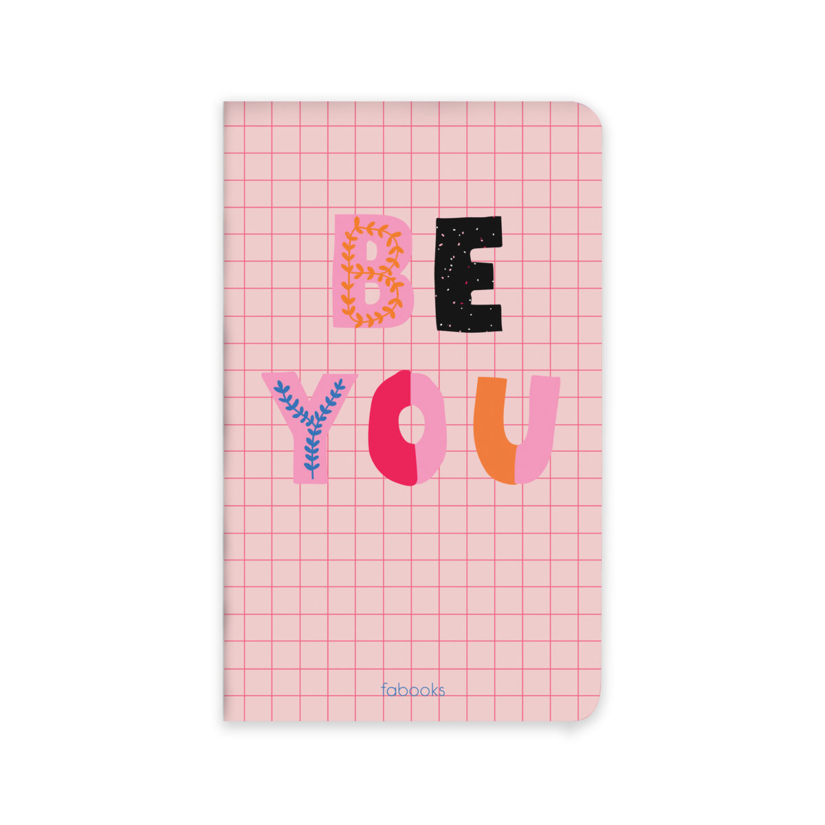 Be You Midi Defter