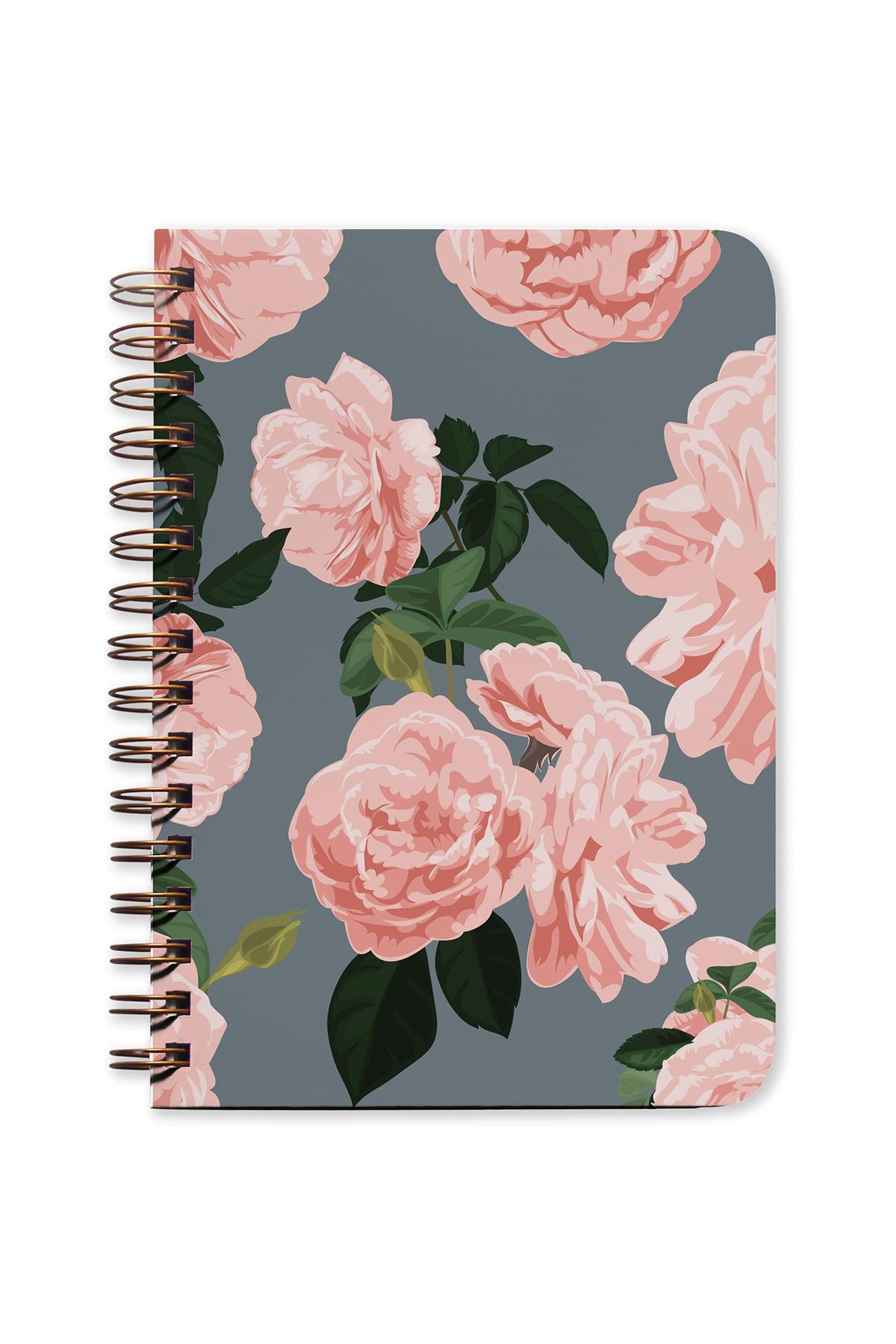 Rose Süresiz Planlayıcı